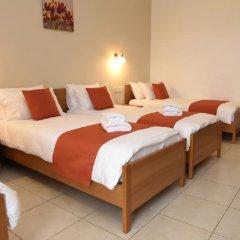 Отель British Hotel Мальта, Валетта - отзывы, цены и фото номеров - забронировать отель British Hotel онлайн комната для гостей фото 2
