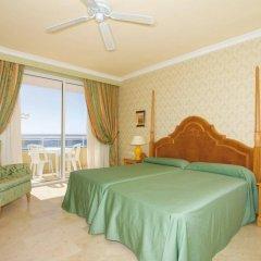 Hotel Riu Palace Jandia комната для гостей