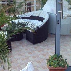 TM Deluxe Hotel фото 2