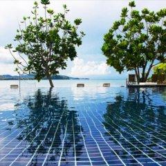 Отель Kaw Kwang Beach Resort Таиланд, Ланта - отзывы, цены и фото номеров - забронировать отель Kaw Kwang Beach Resort онлайн бассейн фото 3