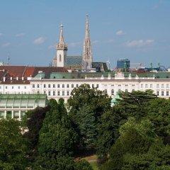 Отель Duschel Apartments Vienna Австрия, Вена - отзывы, цены и фото номеров - забронировать отель Duschel Apartments Vienna онлайн пляж