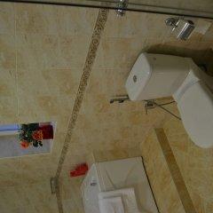 Гостиница Ajur ванная фото 2