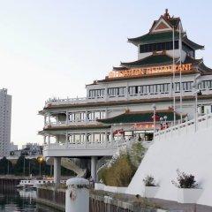 Huatian Chinagora Hotel фото 4