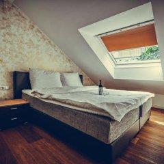 Отель Aurellia Apartments Австрия, Вена - отзывы, цены и фото номеров - забронировать отель Aurellia Apartments онлайн комната для гостей фото 3