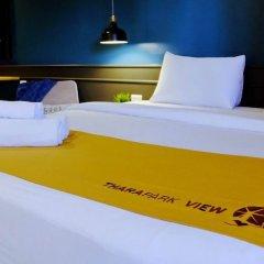 Отель Tharapark View Hotel Таиланд, Краби - отзывы, цены и фото номеров - забронировать отель Tharapark View Hotel онлайн детские мероприятия