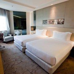 Graceland Bangkok By Grace Hotel Бангкок комната для гостей фото 5