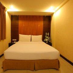 Отель Tara Monte Pratunam Бангкок комната для гостей фото 5