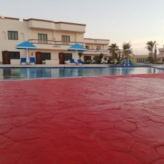 Отель Bella Rose Aqua Park Beach Resort бассейн фото 2