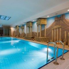 Crowne Plaza Hotel Antalya бассейн фото 3