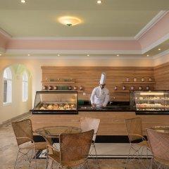 Отель Mitsis Family Village Beach Hotel Греция, Нисирос - отзывы, цены и фото номеров - забронировать отель Mitsis Family Village Beach Hotel онлайн питание фото 3