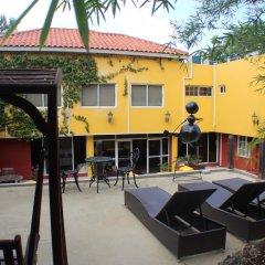 Отель Altamont West Hotel Ямайка, Монтего-Бей - отзывы, цены и фото номеров - забронировать отель Altamont West Hotel онлайн фото 4