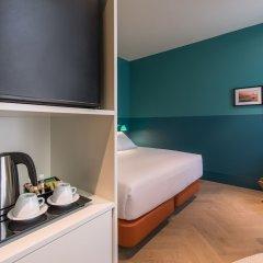 Отель Vincci The Mint Испания, Мадрид - отзывы, цены и фото номеров - забронировать отель Vincci The Mint онлайн удобства в номере фото 2