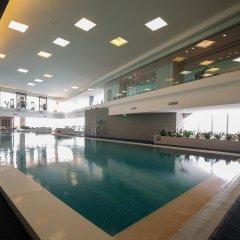 Отель Grand Millennium Beijing бассейн