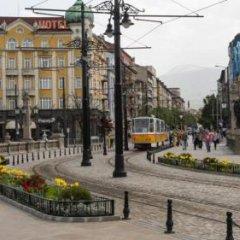 Отель Amethyst Болгария, София - отзывы, цены и фото номеров - забронировать отель Amethyst онлайн фото 5