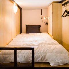Отель Inno Family Managed Hostel Roppongi Япония, Токио - отзывы, цены и фото номеров - забронировать отель Inno Family Managed Hostel Roppongi онлайн комната для гостей фото 5