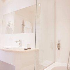 Гостиница Rudolfo Львов ванная