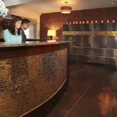 Отель Broadway Hotel & Hostel США, Нью-Йорк - отзывы, цены и фото номеров - забронировать отель Broadway Hotel & Hostel онлайн интерьер отеля