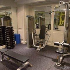 Отель Iberostar 70 Park Avenue фитнесс-зал фото 2