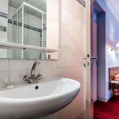 Отель Cactus ванная