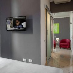 Отель Primus Roma Италия, Рим - отзывы, цены и фото номеров - забронировать отель Primus Roma онлайн удобства в номере фото 2