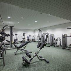 Resort Hotel Alex фитнесс-зал фото 3