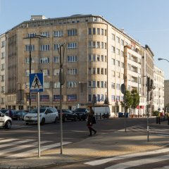 Отель Apartament Kopernika by City Quality