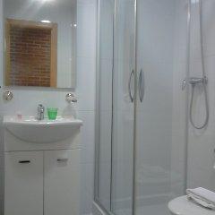 Отель Alcamino Испания, Санта-Крус-де-Бесана - отзывы, цены и фото номеров - забронировать отель Alcamino онлайн ванная фото 2
