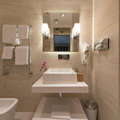 Отель Piz Швейцария, Санкт-Мориц - отзывы, цены и фото номеров - забронировать отель Piz онлайн ванная