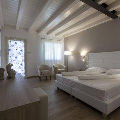 Отель Ai Casoni Гаярине комната для гостей фото 3