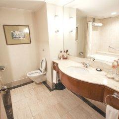REDTOP Hotel & Convention Center ванная