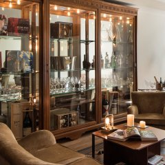 Hotel De' Ricci - Small Luxury Hotels of The World развлечения