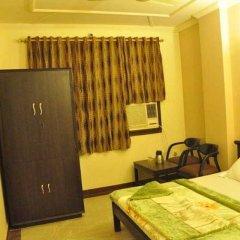 Hotel Amrit Villa комната для гостей фото 5