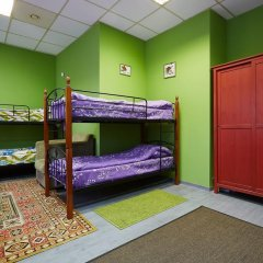 Отель Dom Izumrudnogo Drakona Санкт-Петербург детские мероприятия фото 2