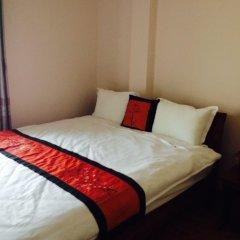 Отель Airport View Ханой комната для гостей фото 4