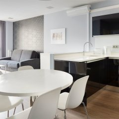 Апартаменты Gros City Apartments