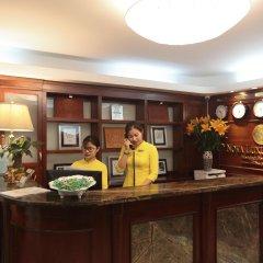 Nova Luxury Hotel интерьер отеля