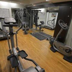 Hotel Sumadija фитнесс-зал фото 2