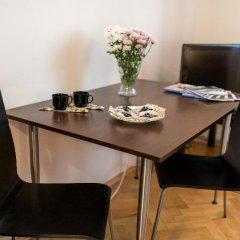 Апартаменты P&O Apartments Miodowa удобства в номере