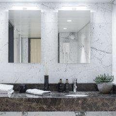 Hotel Terminus Stockholm ванная