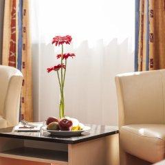 Azimut Hotel Vienna Вена в номере