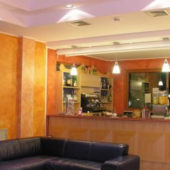 Отель Akiris Нова-Сири гостиничный бар