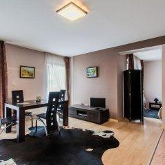 Отель Spomar Aparthotel Болгария, Банско - отзывы, цены и фото номеров - забронировать отель Spomar Aparthotel онлайн удобства в номере