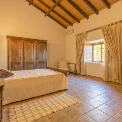 Отель Villas2go2 Barrocal Португалия, Пешао - отзывы, цены и фото номеров - забронировать отель Villas2go2 Barrocal онлайн комната для гостей фото 3