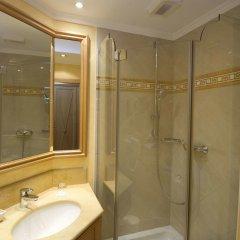 Central-Hotel Kaiserhof ванная