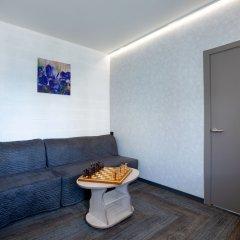 Гостиница Nikitin Йошкар-Ола комната для гостей фото 5