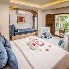Отель Rummana Boutique Resort Таиланд, Самуи - отзывы, цены и фото номеров - забронировать отель Rummana Boutique Resort онлайн комната для гостей