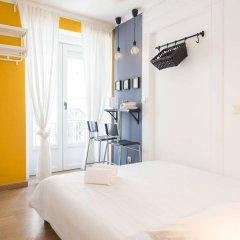 Отель Happy Reception Boutique Hostel Chiado Португалия, Лиссабон - отзывы, цены и фото номеров - забронировать отель Happy Reception Boutique Hostel Chiado онлайн в номере