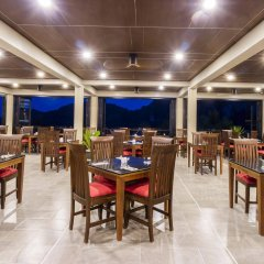Отель Ao Nang Phu Pi Maan Resort & Spa питание фото 3