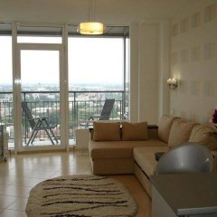Апартаменты Suite Tower Apartments комната для гостей фото 2