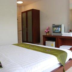 Отель Asia Resort Kaset Nawamin Таиланд, Бангкок - отзывы, цены и фото номеров - забронировать отель Asia Resort Kaset Nawamin онлайн комната для гостей